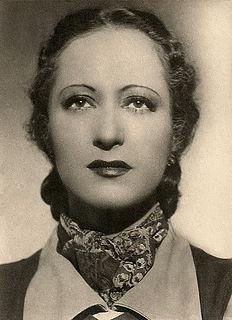 Germana Paolieri Italian actress