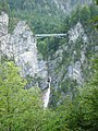 Germany - Bavaria - Fussen - Einblicke Neuschwanstein - Marien Brucke - panoramio.jpg