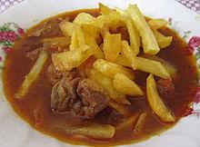 cuisine iranienne — wikipédia