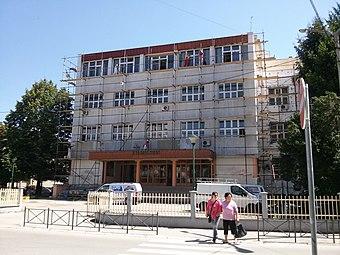 Gimnazija Leskovac 02