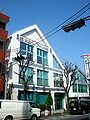 Ginza renoir head office suginami.JPG