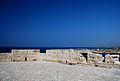 Girne Festung Ausblick vom Turm.jpg