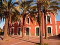 Girona - Antiga estació - 20110122 (1).jpg
