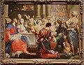 Giuseppe maria crespi, nozze di cana, 1686 ca. 01.jpg