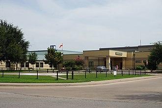 Glen Rose, Texas - Glen Rose Medical Center