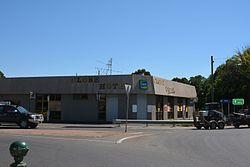 Globe Hotel Ballarat Jpg