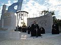 Gloria Victis Memorial – Blessing and Dedication.jpg