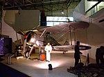 Gloster Gladiator K8042 at RAF Museum London Flickr 4607640076.jpg
