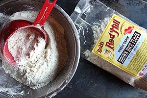 Gluten-free diet - Gluten Free Rice Flour