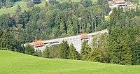 Gmündertobel-Brücke Renovation 2011.JPG