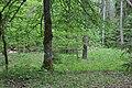 Gobdziņu kapsēta, Skrundas pagasts, Skrundas novads, Latvia - panoramio (1).jpg