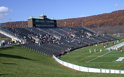 Lehigh's Murray H Goodman Stadium
