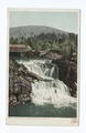 Goodrich Falls, Jackson, White Mountains, N. H (NYPL b12647398-62117).tiff
