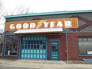 Goodyear store in Augusta Missouri 3-16-2014.jpg
