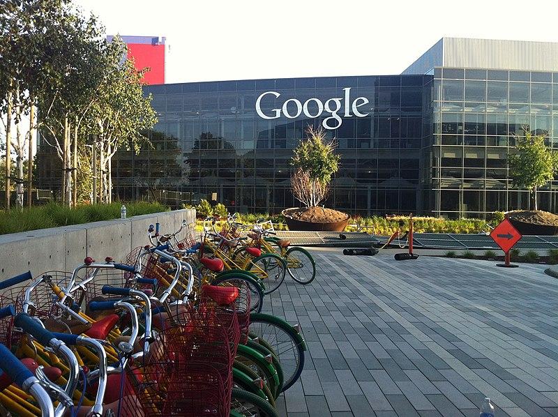 File:Google Campus Mountain View California - panoramio.jpg