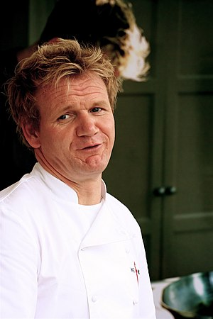 "Gordon Ramsay: ""Best Hell's Kitchen Place So Far"""