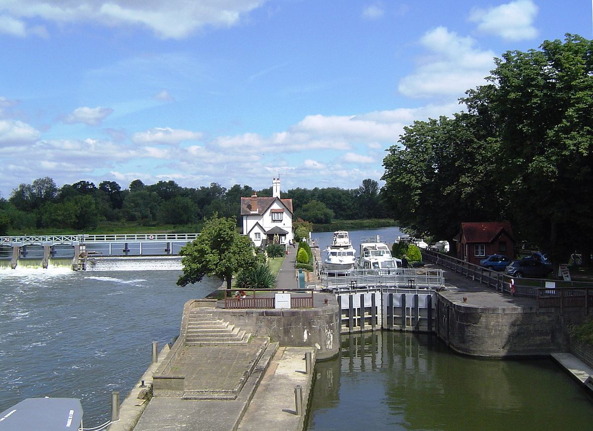 Goring And Streatley Food Festival