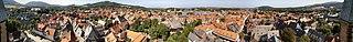 360-Grad Rundumblick über Goslar; Quelle: Wikipedia
