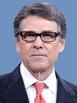 Gov. Perry CPAC February 2015 Blue.jpg