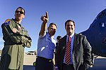 Governor receives warm welcome from AFSOUTH 160229-F-ZT243-244.jpg