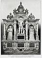 Grabdenkmal für Karl II. von Baden-Durlach sowie Kunigunde von Brandenburg-Kulmbach und Anna von Pfalz-Veldenz (Schlosskirche in Pforzheim).jpg
