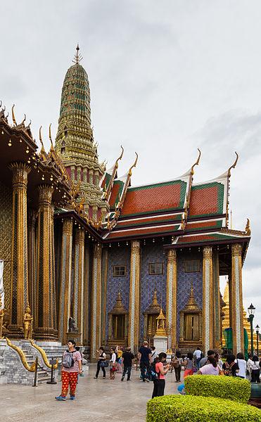File:Gran Palacio, Bangkok, Tailandia, 2013-08-22, DD 04.jpg