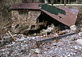 Grand Canyon Flood of 1966 Roaring Springs Pumphouse 2447 - Flickr - Grand Canyon NPS.jpg