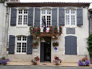 Granges-sur-Lot Commune in Nouvelle-Aquitaine, France