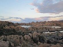 Granite Dells Wikipedia