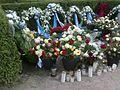 Gravesite of President of Finland Mauno Koivisto (1923-2017), Helsinki, Finland 3.jpg