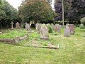 Great Houghton Cemetery - geograph.org.uk - 186015.jpg