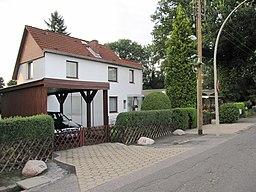 Grenzstein Derbyweg 1