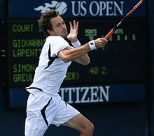Greul 2009 US Open 01.jpg