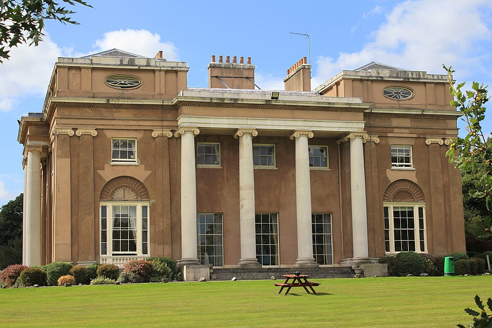 Grovelands House, The Bourne, Southgate, N14