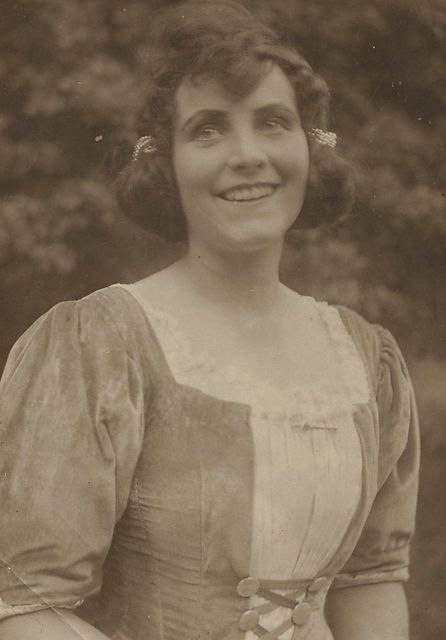 Gudrun Houlberg