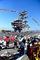 Guests visit USS Ronald Reagan (CVN 76) 130921-N-BQ948-323.jpg