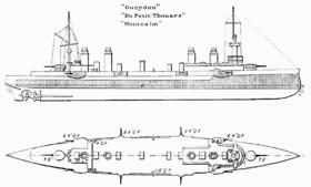 Gueydon Navire Wikipedia