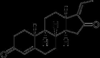 Guggulsterone - Z-Guggulsterone
