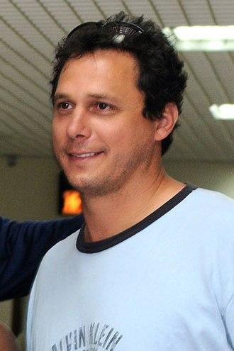 Tom Gugliotta - Image: Gugliotta, Tom (2008)