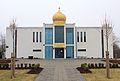 Gurdwara tempel lier drammen.JPG