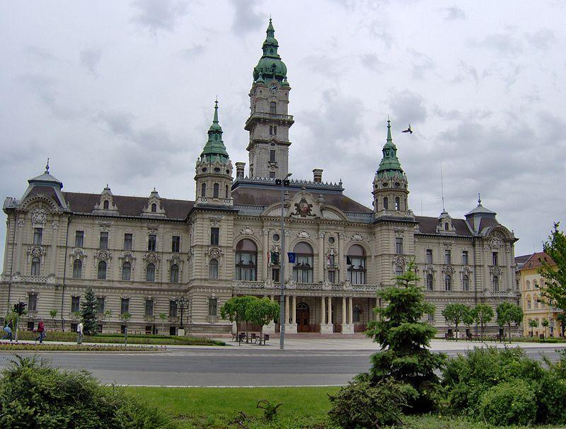 Mađarska - Page 2 800px-Gy%C5%91r-City_hall