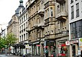 Häuser in der Friedrichstraße in Wiesbaden - panoramio.jpg