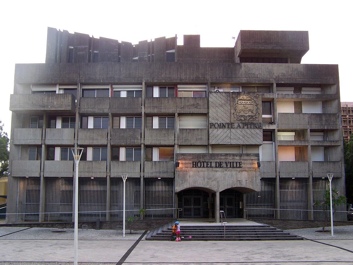 Adresse Mairie Hotel De Ville Paris