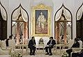 H.E.Mr. Hafeez Mohammed Salem Al-Ajmi เอกอัครราชทูตวิส - Flickr - Abhisit Vejjajiva.jpg