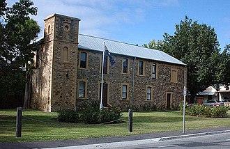Hahndorf, South Australia - Image: HAHNDORF ACADEMY