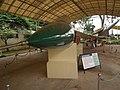 HAL Light combact aircraft at HAL Museum 7678.JPG