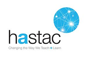 English: HASTAC logo