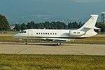 HB-JSB Dassault Falcon 2000 F2TH - PTI (29709776390).jpg