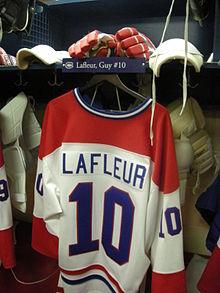 new arrivals 7e9a3 79d4e Guy Lafleur - Wikipedia