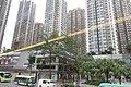HK 屯門 Tuen Mun Bus B3 view 屯門鄉事會路 Tuen Mun Heung Sze Wui Road Dec-2017 IX1 02.jpg
